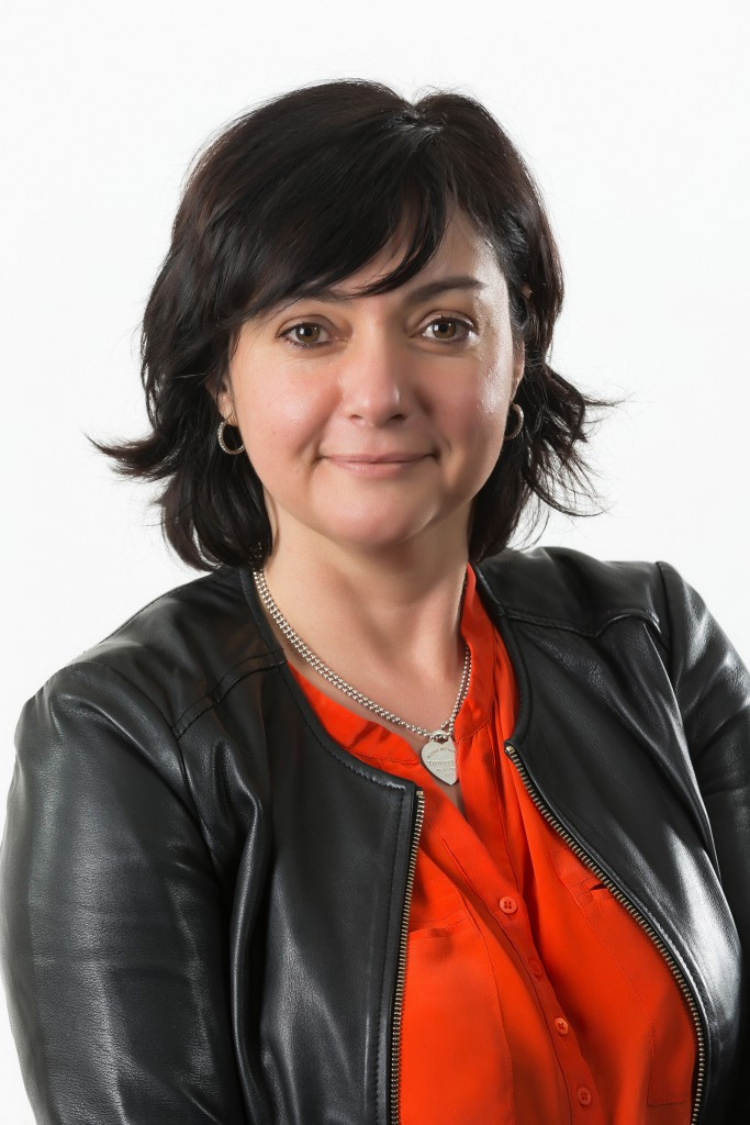 Nathalie Le Bolc'h