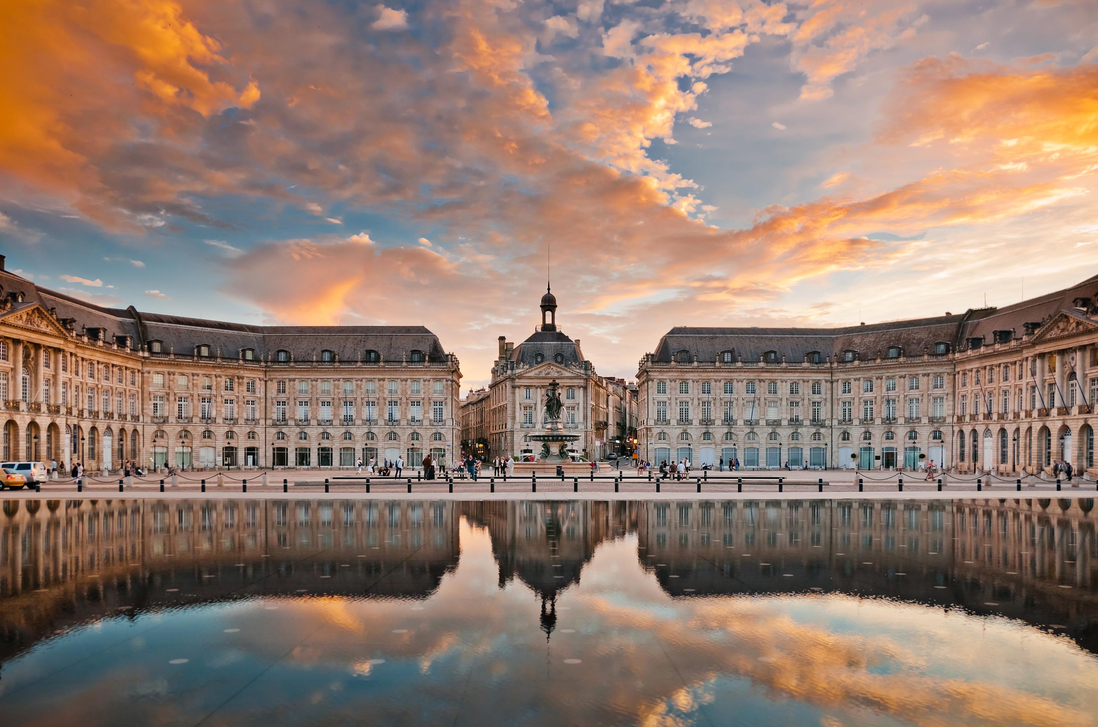 Ville Bordeaux